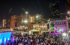 North America's 15 Best Food Festivals: Los Angeles Food & Wine Festival When: Exact dates TBA, August 2014