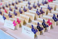 butterfly escortcard - Google 検索