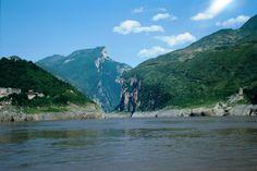 Cruise on the Yangtze Cruise with @China Holidays