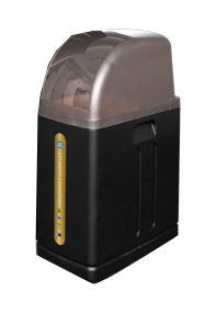 Water Softeners - EWT 610 Gold Water Softener (High Efficency)HE  Compact design. 15 years parts warranty. Gold range high efficiency fine mesh IQ resin. Removes limescale Guaranteed