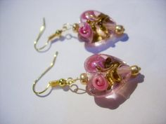 Hearts & Flowers  by Wedding Creations Shop on Etsy