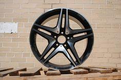 380.00$  Watch now - http://aliyyy.worldwells.pw/go.php?t=32734187660 - ON SLAE! 18inch et 35 OEM alloy wheel rims W828