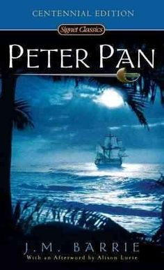 This literary work, which has enthralled readers of all ages, once again visits the magical world of Neverland where the three Darling children have many thrilling adventures with Peter Pan, the boy w
