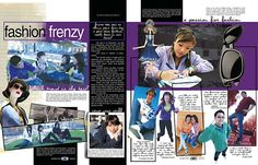 Yearbook Themes - Cerritos High School walsworthyearbooks.com