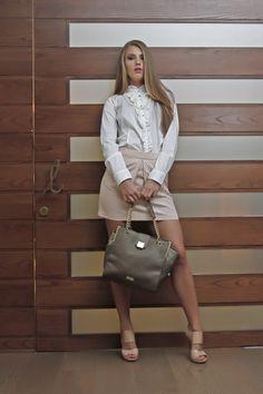 Marla London AW14 Rio Grab #fashion #ootd #outfit #streetstyle #ootw #fblogger #tagsforlikes #dubai #dubaistreetstyle #dubaifashionblogger #lookbook #handbags
