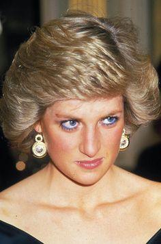 Princess Diana look at those eyes