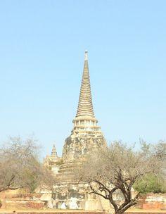 วัดมงคลบพิตร (Wat Mongkol Bophit) in พระนครศรีอยุธยา, พระนครศรีอยุธยา