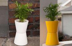 unique DIY Plant Stand Ideas