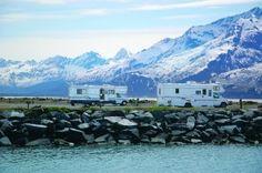 Traveling Alaska by RV