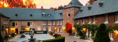 Van der Valk Hotel & Restaurant Kasteel Terworm - Kasteel TerWorm