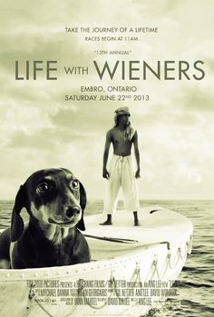 Life with Wieners, coming soon! M