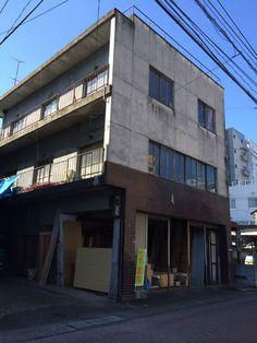 説得に3年。元資材置き場が生まれ変わった。 〈KUHONJI GENERAL STORE〉 ASTER vol.1|熊本県 熊本市|「colocal コロカル」ローカルを学ぶ・暮らす・旅する