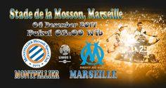 Prediksi Skor Pertandingan Montpellier Vs Marseille 04 Desember 2017 - Prediksi Pertandingan Bola - Laga Pertandingan Liga 1 Perancis antara kesebelasan Montpellier Vs Marseille yang akan berlangsung di Stade de la Mosson, Marseille pada tanggal 04 Desember 2017, pukul 03:00 WIB, dini hari dipastikan akan berlangsung seru.
