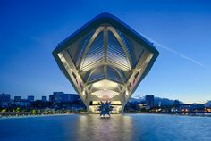 Gallery of Museum of Tomorrow / Santiago Calatrava - 3