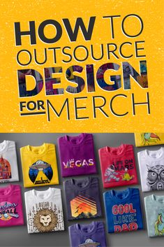 Regardless if you are a Merch pro or a beginner, at some point you'll encounter a problem with Desig. - Trend Design Home App 2019 Earn Money From Home, Earn Money Online, Way To Make Money, Ecommerce Marketing, Starting A Tshirt Business, Print On Demand, T Shirt Company, Drop Shipping Business, Work From Home Jobs