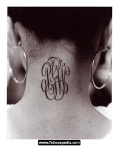 Initials Tattoo 02.jpg - http://tattoospedia.com/initials-tattoo-02-jpg/