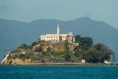 It's ridiculous that most locals don't visit Alcatraz. The audio tour, narrated by actual former prisoners and guards, is worth the ferry trip alone. Photo: NOAH BERGER, AFP/Getty Images