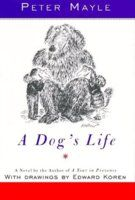 A Dog's Life, by Peter Mayle.