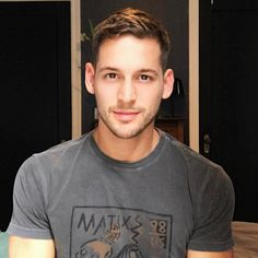 Max Emerson, My Buddy, Happy Friday, Eye Candy, Handsome, Guys, People, Mens Tops, Instagram