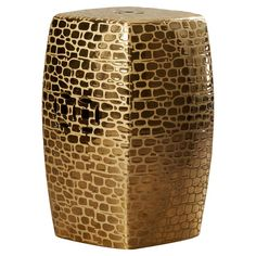 Mercury Row Anatolios Garden Stool