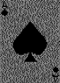 Ace of Spades ~ Motorhead by SJROBZY