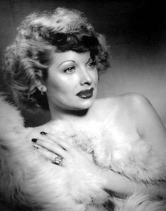 Lucille Ball created a media empire in a man's world