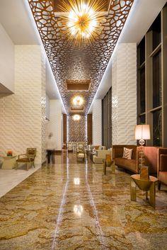Waldorf Astoria - Panama City, Panama Perfectly... | Luxury Accommodations