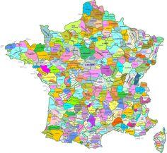 Regardez bien cette carte : c'est la France dans sa (vraie) diversité | Atlantico.fr