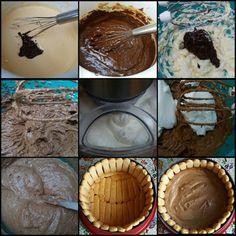 Markiza – MarinaS Taste Braided Nutella Bread, Muffin, Breakfast, Desserts, Food, Morning Coffee, Tailgate Desserts, Deserts, Essen