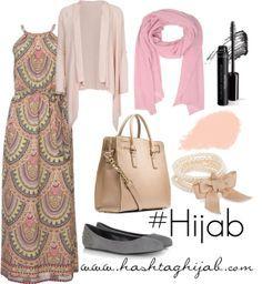 New Dress Formal Muslim Hashtag Hijab 60 Ideas Hijab Fashion 2016, Trend Fashion, Modest Fashion, Fashion Outfits, Womens Fashion, Fall Fashion, Luxury Fashion, Modest Wear, Modest Outfits