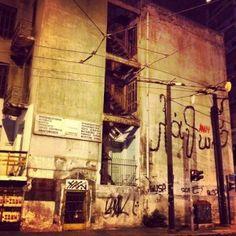 Αθήνα, σε αγαπάμε