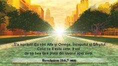 noul Ierusalim, Apocalipsa 21, 22, român, Romanian subtitles, oraşul sfâ...