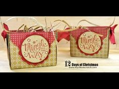 12 Days of Christmas 2014 Day 2