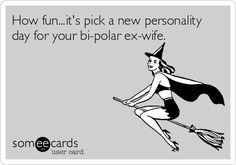 psycho ex wife quotes - Google Search