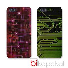 Technological designs. Upload your designs and create your own cases