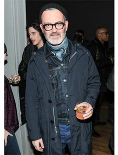 Photos from the Details March Fashion Issue Party: Rules of Style