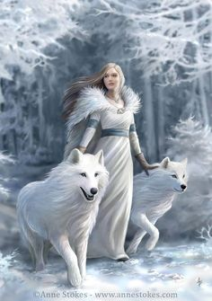 Diy Diamond Painting Kits Beauty And Animal Wolf Winter.View our website to place order. Take your imagination and creativity to a new level with DIY Paint by Diamond Painting Tag 5 Art lovers here for a chance to get your kit for FREE. Anne Stokes, Wolf Painting, Diy Painting, Ice Queen, Snow Queen, Tier Wolf, Anime Wolf, Dog Years, Animation