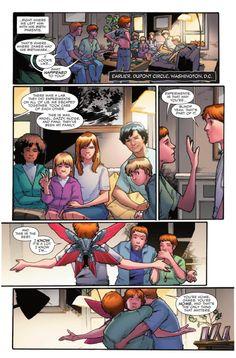 Preview: Max Ride #3: Ultimate Flight, Story: Jody Houser Art: R.B. Silva Cover: Yasmine Putri Publisher: Marvel Publication Date: January 20th, 2016 Price: $3.99    The Jame...,  #All-Comic #All-ComicPreviews #Comics #JodyHouser #Marvel #MAXRIDE:ULTIMATEFLIGHT #previews #R.B.Silva #YASMINEPUTRI