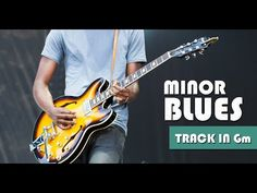 Chill Minor Blues Groove Guitar Backing Track Jam in Gm G Minor, Racing Simulator, Backing Tracks, Easy Face Masks, Playing Guitar, Chill, Blues, Guitar, Studying