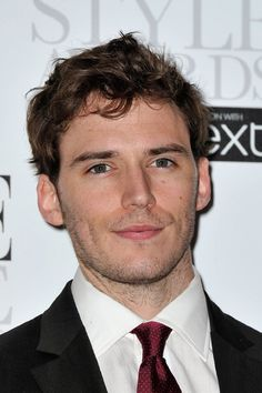 CATCHING FIRE CASTING UPDATE (7/17): Sam Claflin As Finnick Odair? 'Hunger Games: Catching Fire' May Have Cast Coveted Role