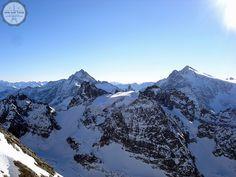 Monte Titlis switzerland