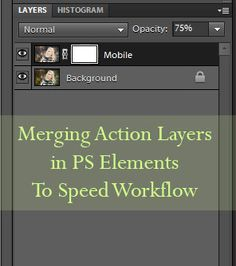 how to add layers in photoshop elements 11