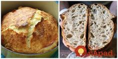To je nápad! Bread And Pastries, Russian Recipes, Dumplings, Banana Bread, Muffin, Food And Drink, Pizza, Cooking Recipes, Cookies