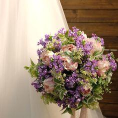 ブーケだってオシャレにしたい♡オシャレで可愛い愛されブーケ30選♪ | 結婚式準備はBLESS(ブレス)