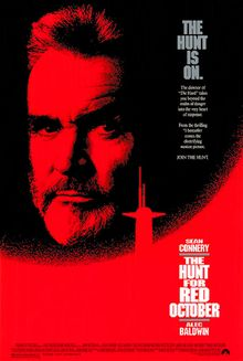 The Hunt for Red October movie poster.png