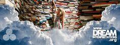 Books - Dream Interpretation - Dream Dictionary - Dream Symbol