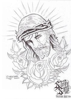 steve soto religious sketchbook download - Cerca con Google