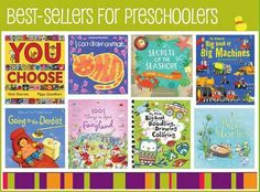Best Usborne Books and More books for Toddlers www.myubam.com/c4269