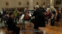 Bach: Una Vida Apasionada | ADMUSICAFACIENDUM | Scoop.it