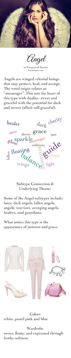 Angel Overview